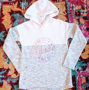 Love to Dance All Day Hoodie